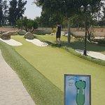 Golf Delux照片