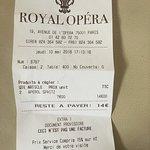 Photo of Royal Opera Restaurant