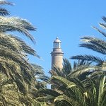 Fabulous lighthouse