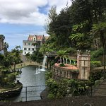 Photo de Monte Palace Madeira