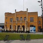 Hauptbahnhof, Breslau