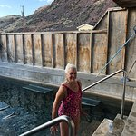 Foto de Challis Hot Springs