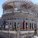 The Shaw Cafe & Wine Bar
