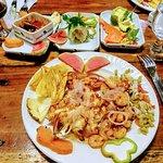 Foto van Restaurant Don Alexis