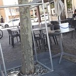 Terasse Cafe