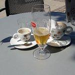 Tisch Terasse