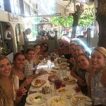 Φωτογραφία: Liondi Traditional Greek Restaurant