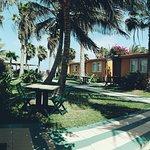 Foto de VOI Vila do Farol Resort