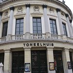 Foto de Bourla Theater (Bourlaschouwburg)