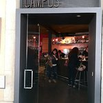 Campus Bar Foto