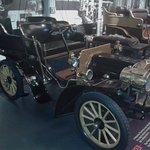 Foto de Museo Nazionale dell'Automobile