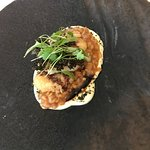 Foto de Rock Salt Cafe Brasserie