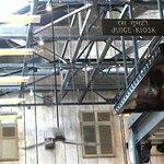 Foto van Dishoom King's Cross