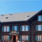Berghotel Napf Restaurant Foto