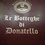 Photo de Le Botteghe di Donatello