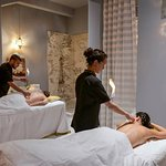 Hippocratic massage is an updated approach with respect to its ancient roots.