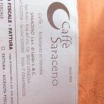 Photo of Cafe Saraceno