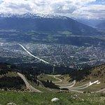 Photo of Innsbrucker Nordkettenbahnen