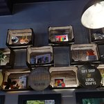 Foto van Warehouse No1 Bistro and Cafe