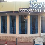 Isola Italian Restaurant and Brick Oven Pizzeria