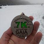 Medalla 7K.