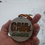 Medalla.
