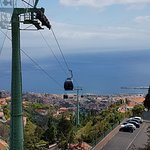Photo of Monte Cable Car
