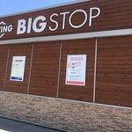 Φωτογραφία: Irving Big Stop Family Resturant