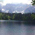 Photo of Laghi di Fusine