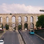 Photo of Valens Aqueduct (Bozdogan Kemeri)