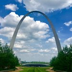 Photo of The Gateway Arch