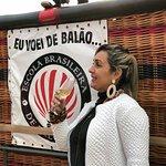 Foto de Escola Brasileira de Balonismo