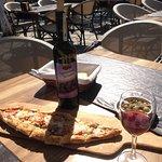 Şirince Artemis Restaurant ve Şarap Evi resmi