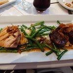 Foto de Celebrations Restaurant & Bar