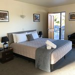 Foto de Alexis Queenstown Motor Lodge and Apartments