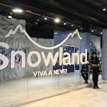 Snowland Foto