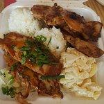 Foto de L & L Hawaiian BBQ