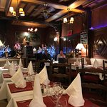 Elegant yet relaxed atmosphere,,,quintessential french decor
