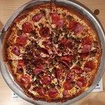 Foto van The Pizza Place