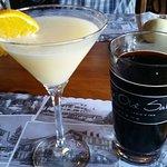 creamsicle martini