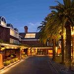 Stanford Park Hotel