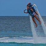 Jetblade Barbados