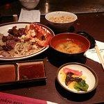 Billede af Tanaka of Tokyo East