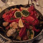 Paella Valenciana for Two