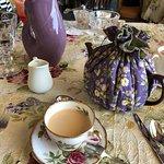 Bild från La Tea Da Tea Room