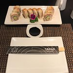Foto de Taiken Ceviche Sushi & Bar