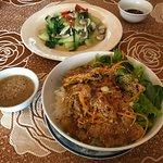 Фотография Golden Rice