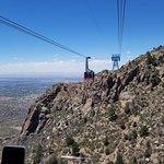 Foto de Sandia Peak Tramway