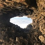 Animal Flower Cave ภาพถ่าย