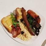 Antipasto Breakfast - great value